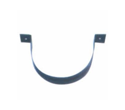欧式半圆型天沟管箍